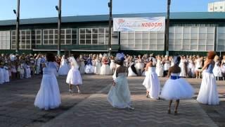 Фестиваль невест 2014 Уусть-Илимск группа