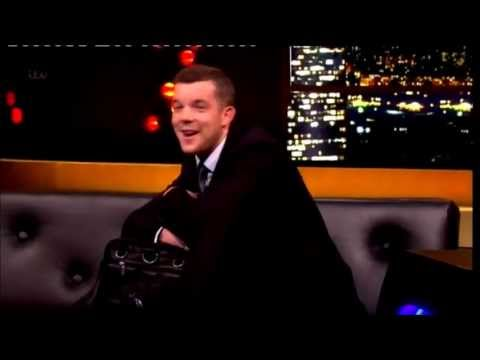 """""""Russell Tovey"""" On The Jonathan Ross Show 4 Ep 17 27 April 2013 Part 3/4"""