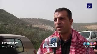 إصابات في قمع الاحتلال لمظاهرات في الضفة والقطاع - (16-2-2018)