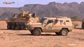 محادثات جديدة بين الحكومة والحوثيين في الكويت