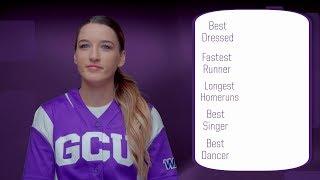 GCU Softball 2019 Best In Class