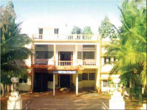 The University of Agricultural Sciences, Dharwad