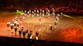 VIT 2011 - Tonga Band