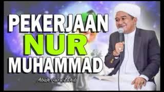 Guru Zuhdi Nur Muhammad SAW