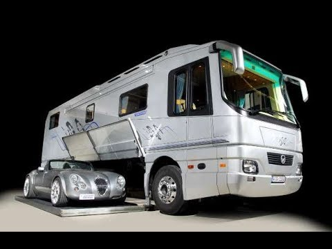 Mobile Homes That Will Blow Your Mind!