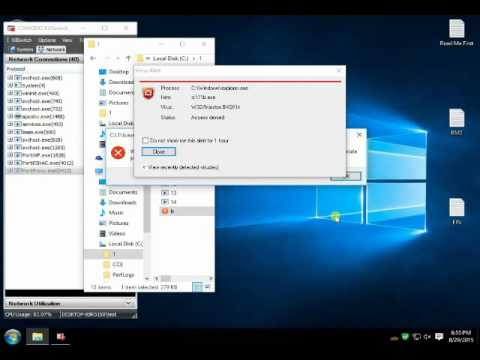 forticlient windows 10