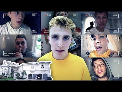 INSANE GAME OF HIDE 'N' SEEK IN THE NEW TEAM 10 MANSION ($5,000 DOLLAR PRIZE)