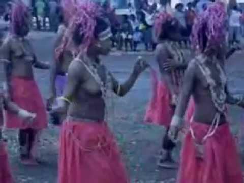 Makira Dance