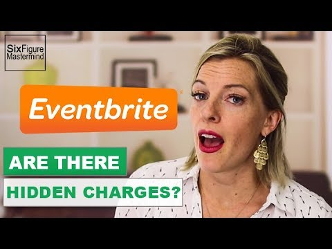 How Much Does It Cost To Use Eventbrite