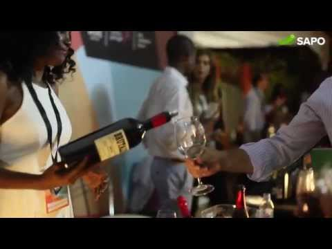 Angola Wine Festival 2014