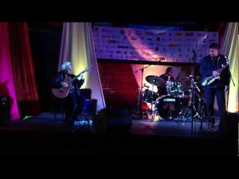 Trad Jazz de Venezuela 2 - Costa Rica - FIA 2012