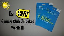 Is Best Buy Gamers Club Unlocked Worth It?