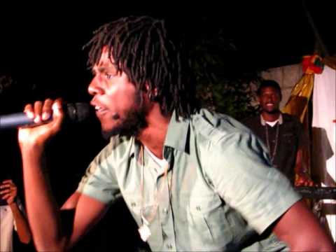 Kabaka Pyramid & Chronixx - Odd Ras and Warrior (Live)