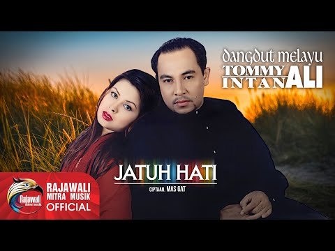 Tommy Ali & Intan Ali - Jatuh Hati [OFFICIAL]