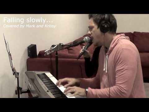 Falling Slowly  Piano and vocal  tronious