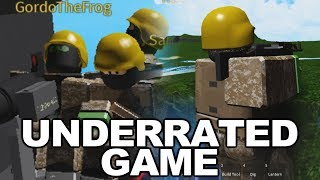 The Most Underrated Game on Roblox? (ft. fans)