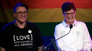 Going Postal: Reflections on the Marriage Equality Vote