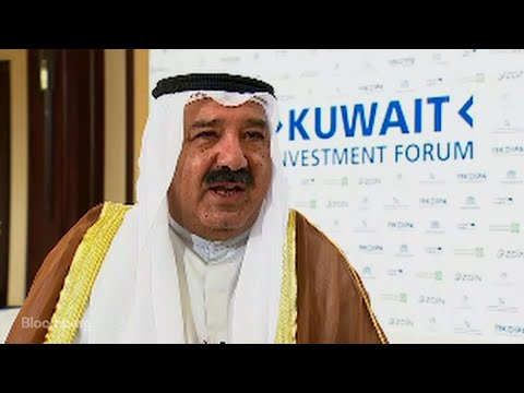 Kuwait First Deputy Prime Minister on Pace of Change in the Country
