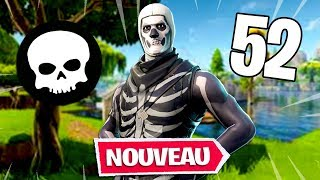 52 KILL DANS LE NOUVEAU MODE DOMINATION DISCO sur Fortnite: Battle Royale