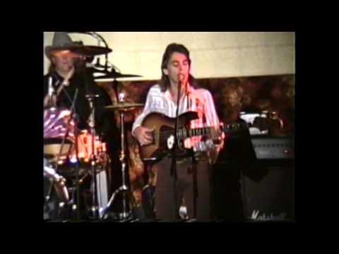 Kenny Bradberry & The Quay County Band