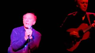 Art Garfunkel Live The Boxer, All I Know, April Come She Will