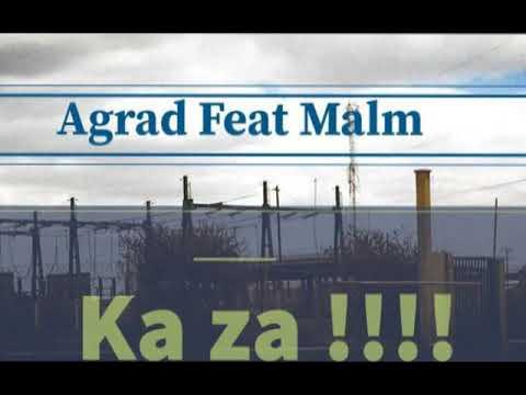 Agrad feat Malm
