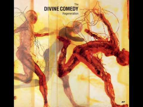 Divine Comedy - Eye Of The Needle