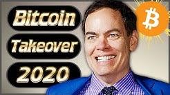 Max Keiser Bitcoin - $100,000 Bitcoin By 2020, Keiser Report Explains Bitcoin Takeover!