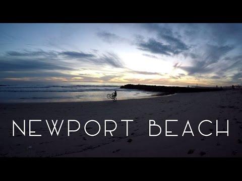 Newport Beach - TMWE S3 E29