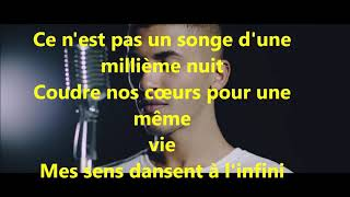 Mickael Pouvin -Eternel (paroles /Lyrics)😍