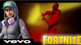 Parody - Te Boté - Fortnite Gg ChetuCrew