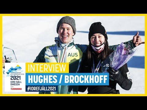 """Hughes/Brockhoff   """"Redemption!"""""""