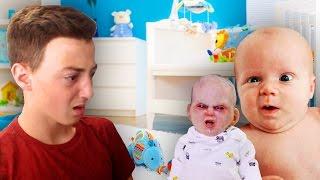 התינוקות הכי מוזרים בעולם!