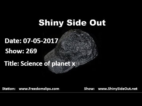 Shiny Side Out - 269 - Planet X