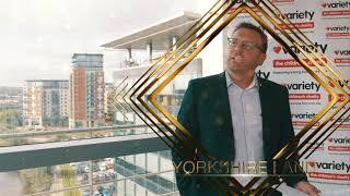 Yorkshire Residential Property Awards 2019 - Best Strategic Land Agent
