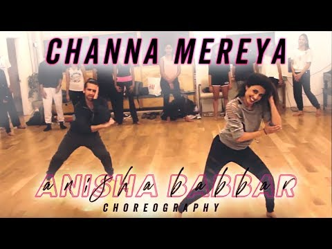 Channa Mereya Remix (DJ Chetas)   Anisha Babbar Choreography   BOLLYWOOD FUNK