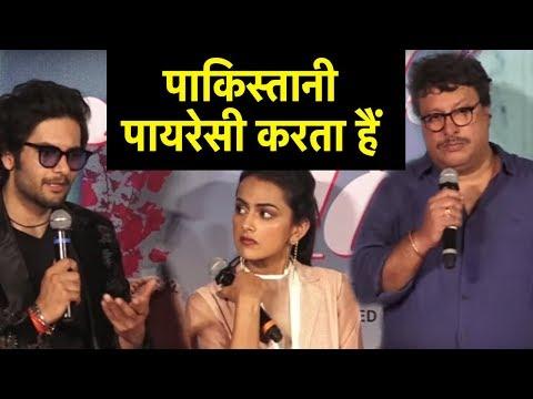 Bollywood Director Slams Pakistan For Piracy of Bollywood Movies !