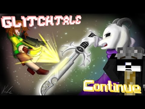 Reacting To: Continue - Undertale Animation (Glitchtale #5 - Season 1 Finale)
