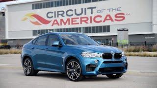 2015 BMW X6 M - WR TV Sights & Sounds