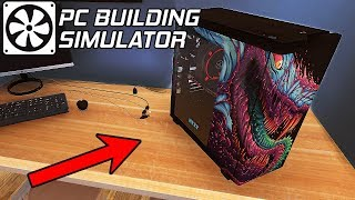 I BROKE IT - PC Building Simulator