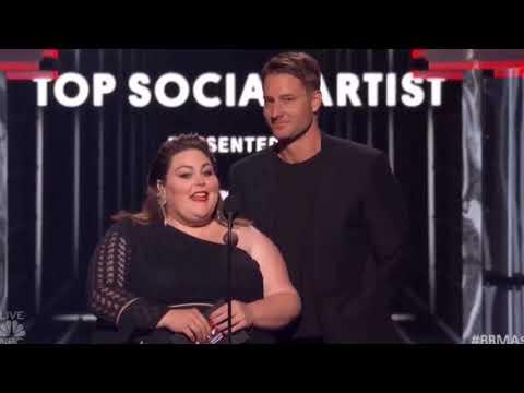 BTS Wins Top Social Artists at Billboard Music Awards 2018