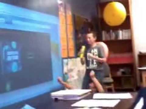 Science Class Karaoke