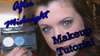 After Midnight Makeup Tutorial Thumbnail