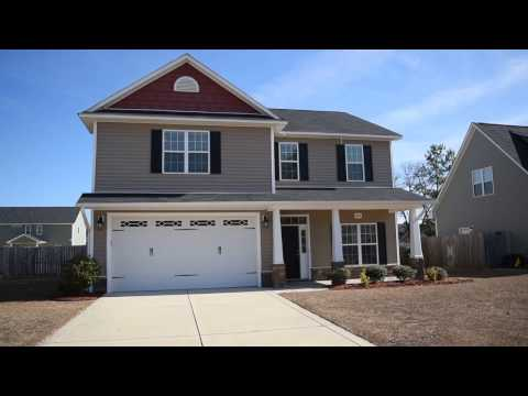 SOLD!! Awesome Jack Britt House! 4025 Stretton Ave Fayetteville, NC & Fort Bragg