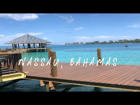 A Tourist's Guide to Nassau, Bahamas.🏊🏼♀️