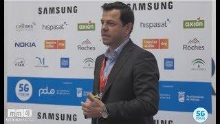 Cellnex 5G Forum 2018 Video