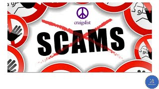 Craigslist | Scammers | LIARS | How to detect FRAUDS on Craigslist?!