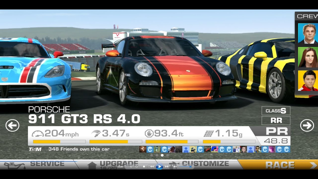 Real racing 3 the best paying races in the game race 3 highest r prizes youtube