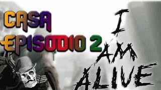 I am Alive:Casa - gameplay (ITA) episodio 2