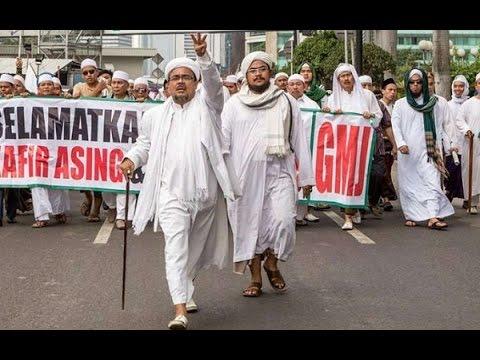 DAHSYAT ! Habib Rizieq menggelegar di Aceh [FULL] #2/3